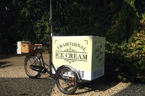 Amazing Days - Ice Cream Bike