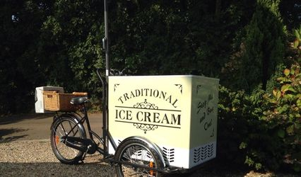 Amazing Days - Ice Cream Bike 1