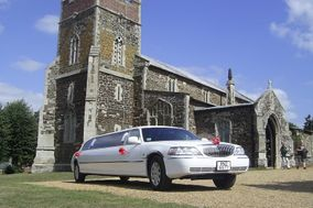 Stateside Luxury Limousines
