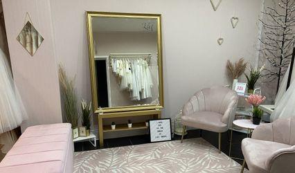 Lief Bridal Boutique 1