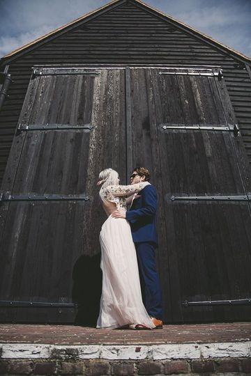 High House Barn Weddings 3