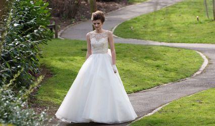Wedding Hair by Jodie 1