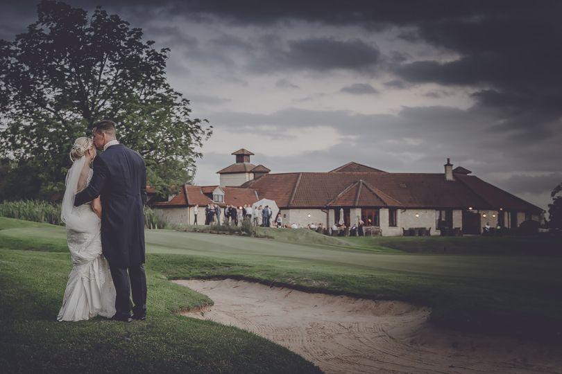 The Manor House Golf Club 8