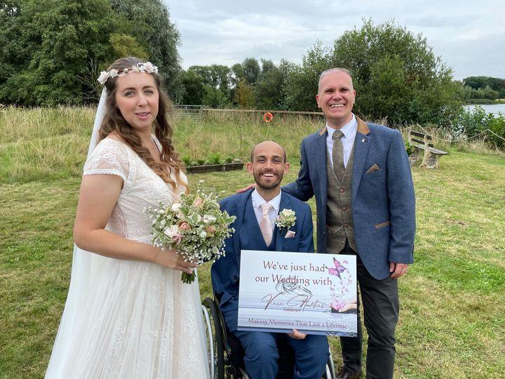Laura & Brett's Wedding