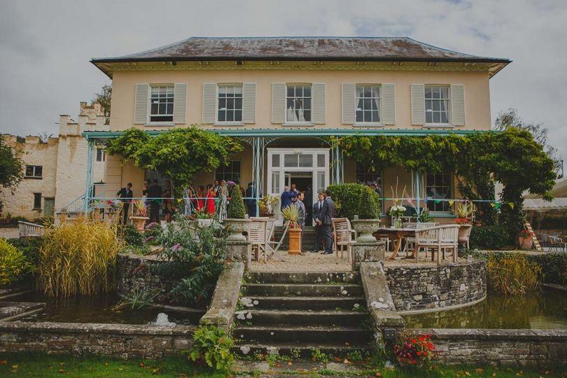 Porthmawr Country House 4