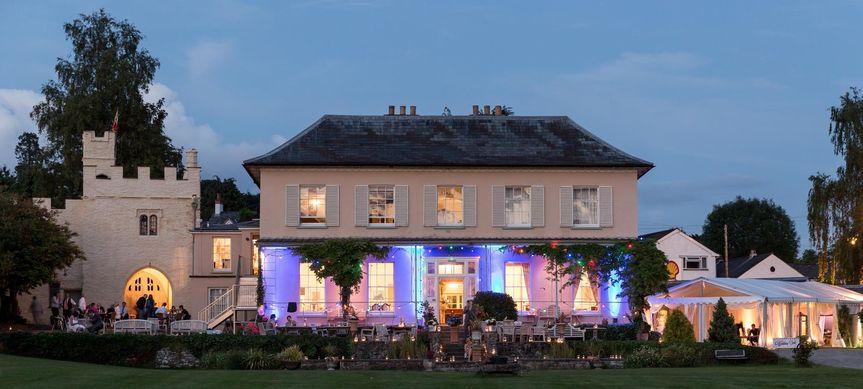 Porthmawr Country House 12