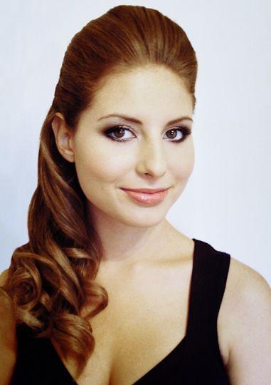 Beauty, Hair & Make Up Sarah White Hair and Make-up Artistry 37