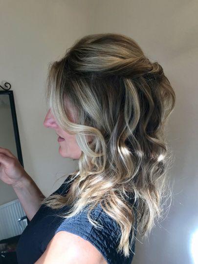 Beauty, Hair & Make Up Sarah White Hair and Make-up Artistry 46