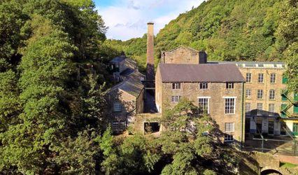 Torr Vale Mill