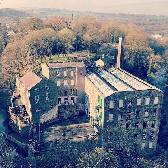 Torr Vale Mill 3
