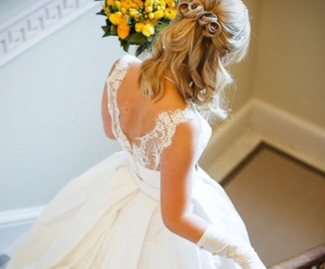 Make Me Bridal In Berkshire Beauty Hair Make Up Hitched Co Uk