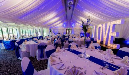 Venues by Style 1