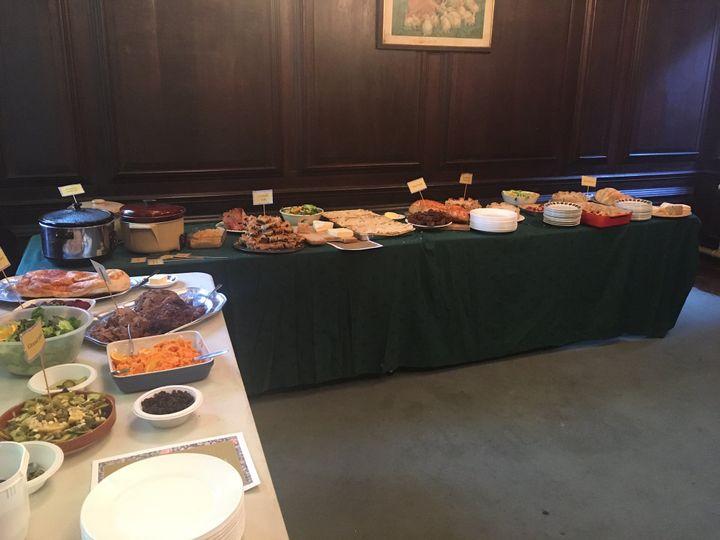 Tudor Feast