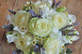 White Gdn Florist
