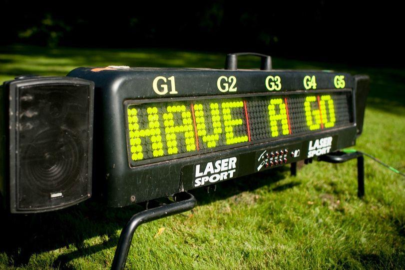 Laser Clay
