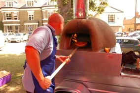 Janet's Woodfired Pizza