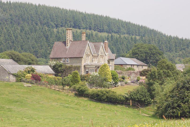 Wilde Lodge