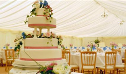 Docklands Marquees and Events