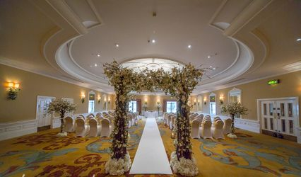 Essential Wedding & Event Hire 1