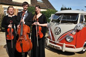 The Vyne String Quartet, Trio or Duo