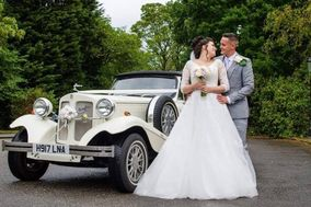 Cherish Bridal