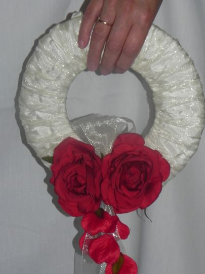 Bridesmaid ring