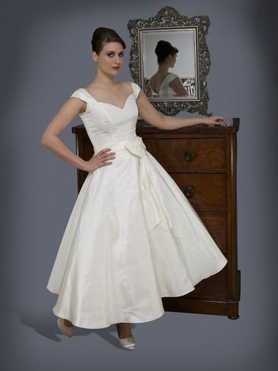 Bridalwear Shop Cutting Edge Brides 8