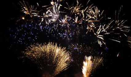 Freestyle Fireworks