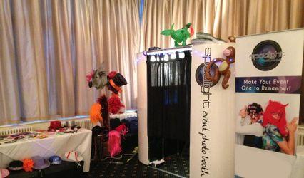 Spotlight Event Photobooth