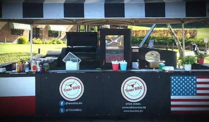 Texas BBQ Catering