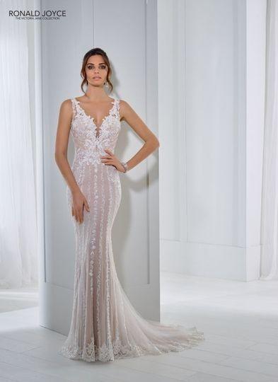 Bridalwear Shop The Dressing Room (Garstang) 2