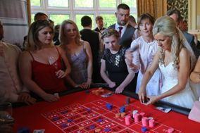 Party Casinos - Casino Hire