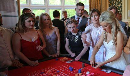Party Casinos - Casino Hire 1