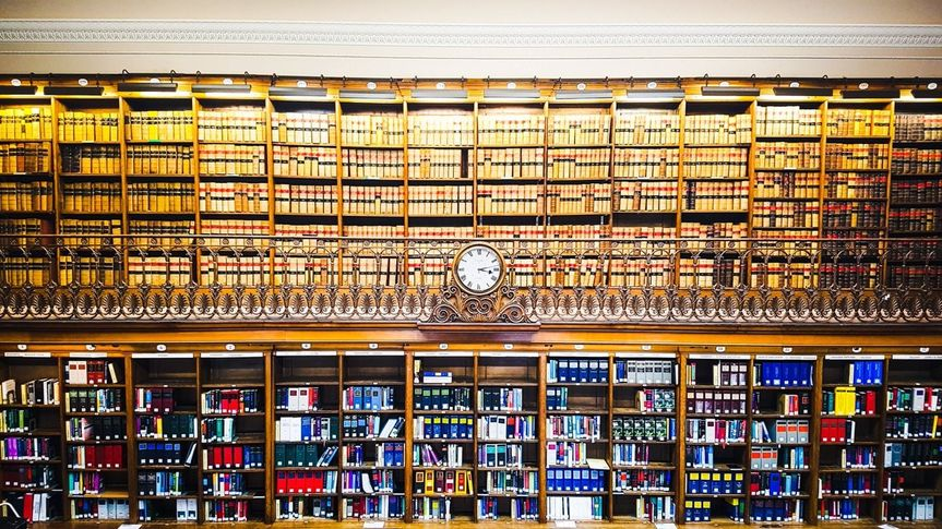 Library - Licensed for 90