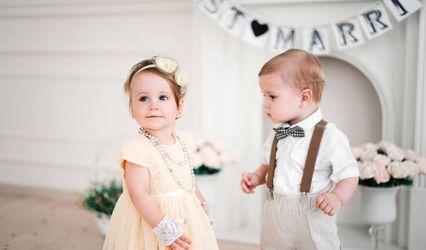 The Little Wedding Creche 1