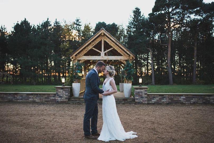 Bunny Hill Weddings 9