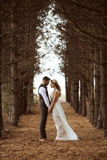 Bunny Hill Weddings 18
