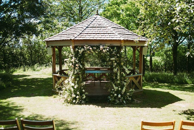 Orchard Pavillion