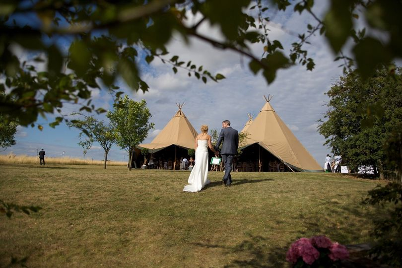 Marquee Hire The Stunning Tents Company 34