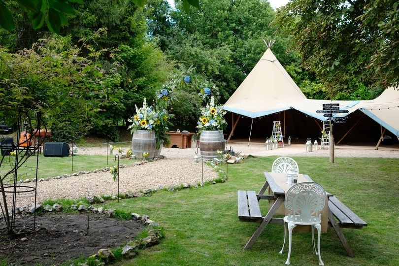 Marquee Hire The Stunning Tents Company 38