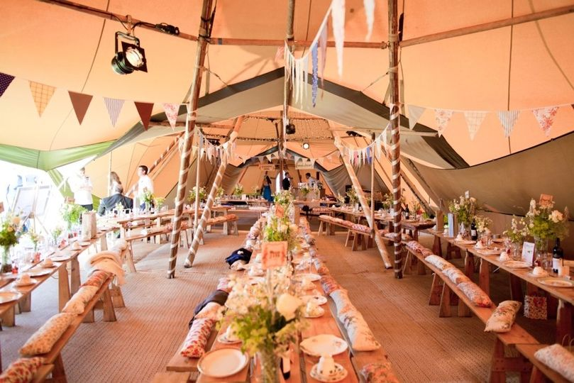 Marquee Hire The Stunning Tents Company 39