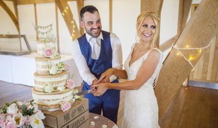 Wedding Photography by Simon Cardwell 1