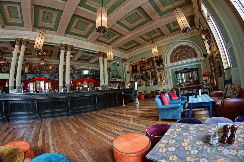 Cosy Club Birmingham 3