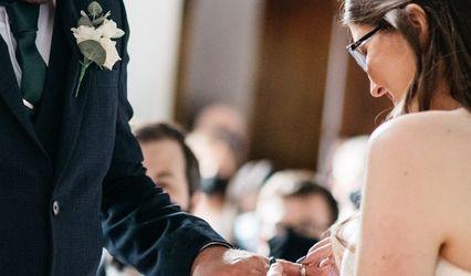 Amy Cook, wedding celebrant