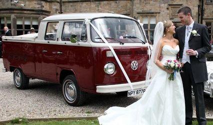 The Vintage VW