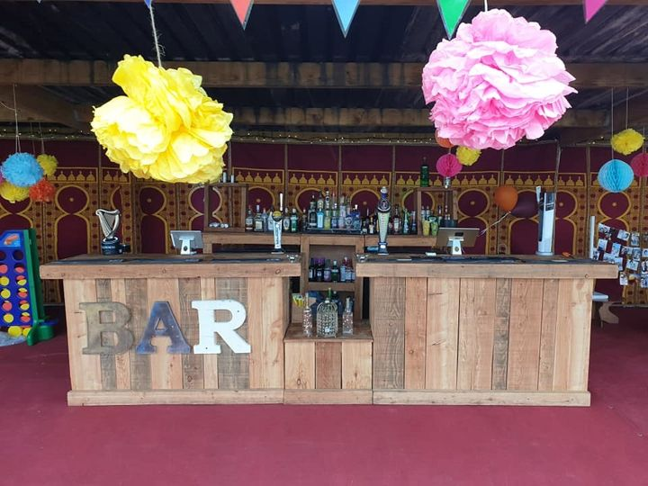 Mobile Bar Services South West bar hire 4