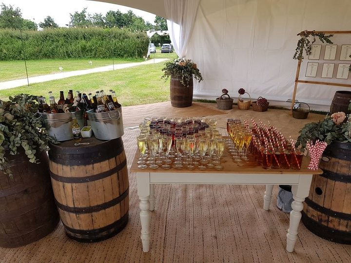 Mobile Bar Services South West bar hire 5