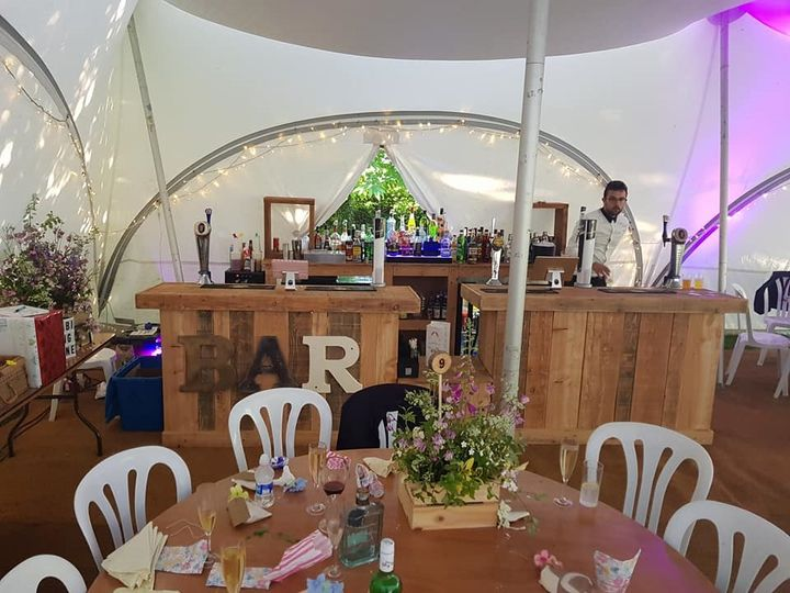 Mobile Bar Services South West bar hire 7