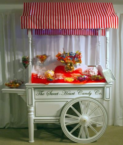 Sweetheart Candy Company