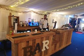 South West bar hire